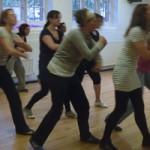 Street Dance Class Banbury