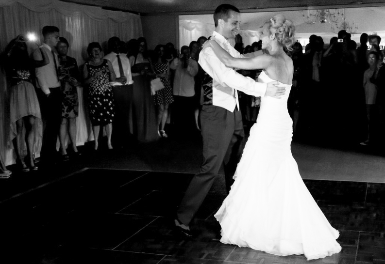 wedding dance lessons oxfordshire
