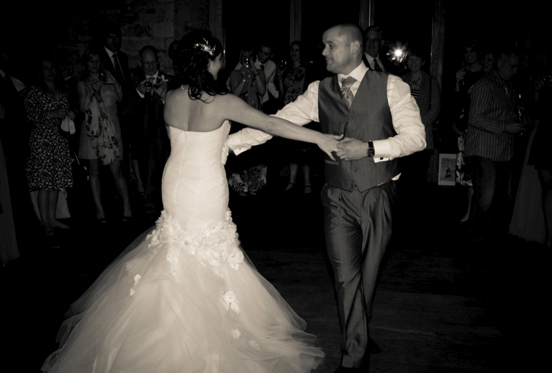 wedding dance lessons Banbury