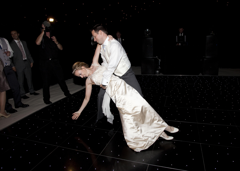 Polyamorous wedding personal story