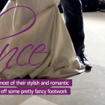 We are featured in Cotswold Bride Magazine!