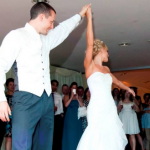 Top 10 Tips for a great wedding first dance!
