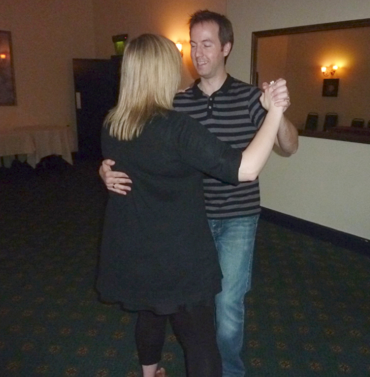 private dance lessons banbury