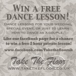 Like our facebook page to win a free lesson!!