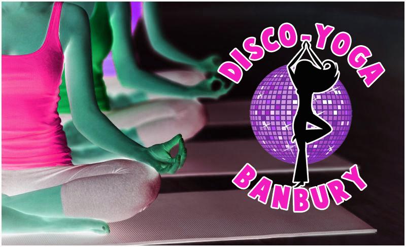 disco yoga banbury