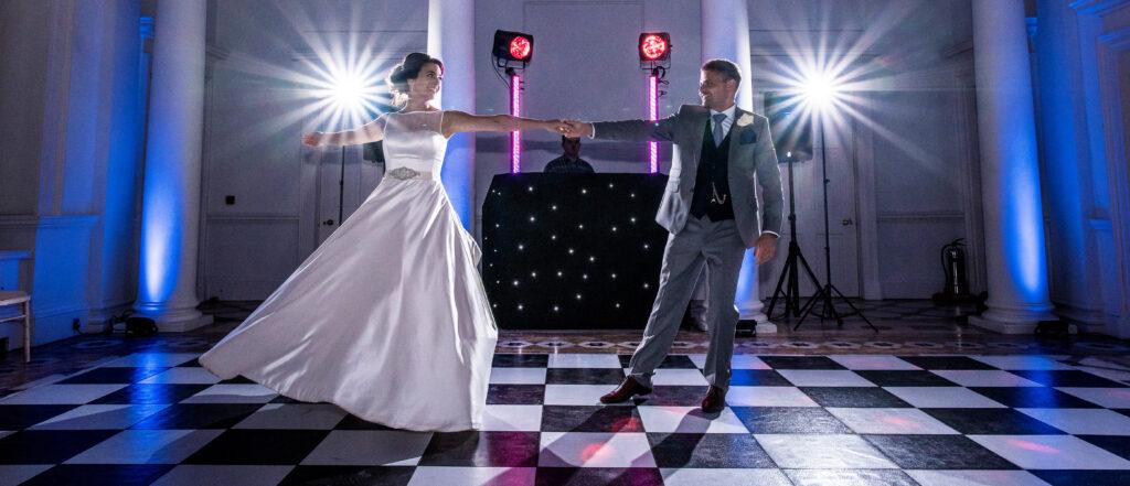 wedding dance lessons oxfordshire